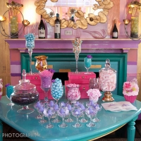 Candy and Treat Buffets