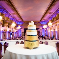 The Fairmont Copley Baby Shower