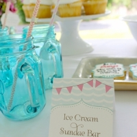 Graduation Party {Beach Chic}