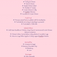 sample-princess-menu