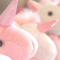 unicorncloseup