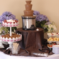 chocfountainsetup