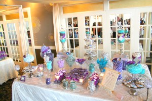 10 Simple Tips for Styling a Candy Buffet (Featuring Candy.com & Melville Candy Company)