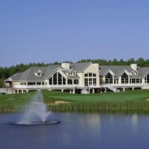 Indian Pond Country Club, Kingston, MA