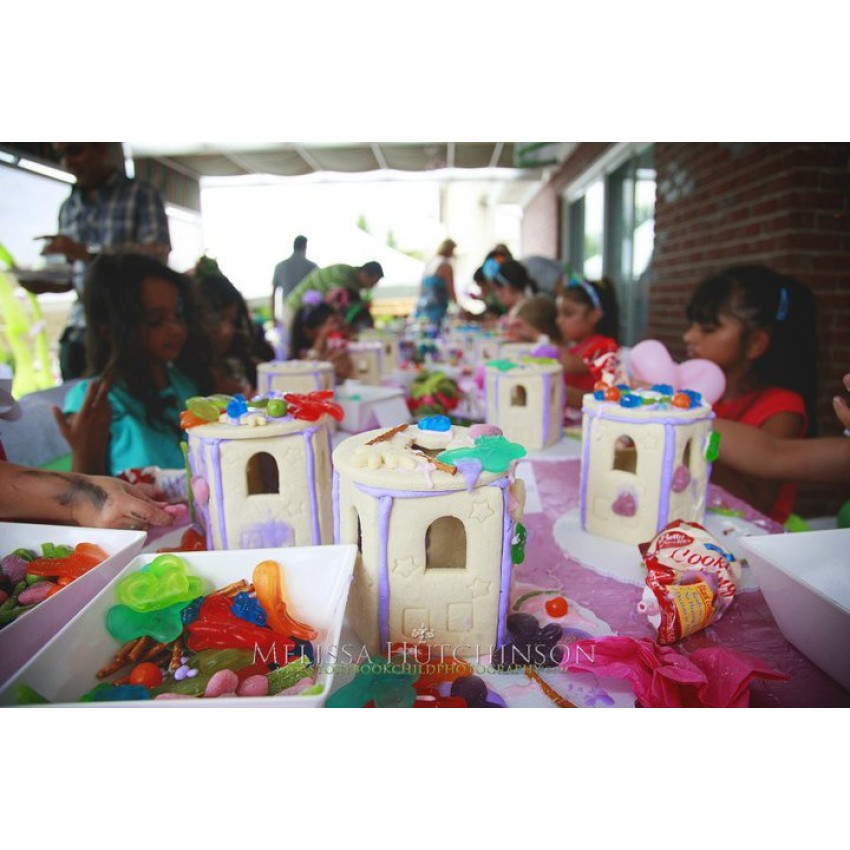 Decorate A Fairy House Games House And Home Design